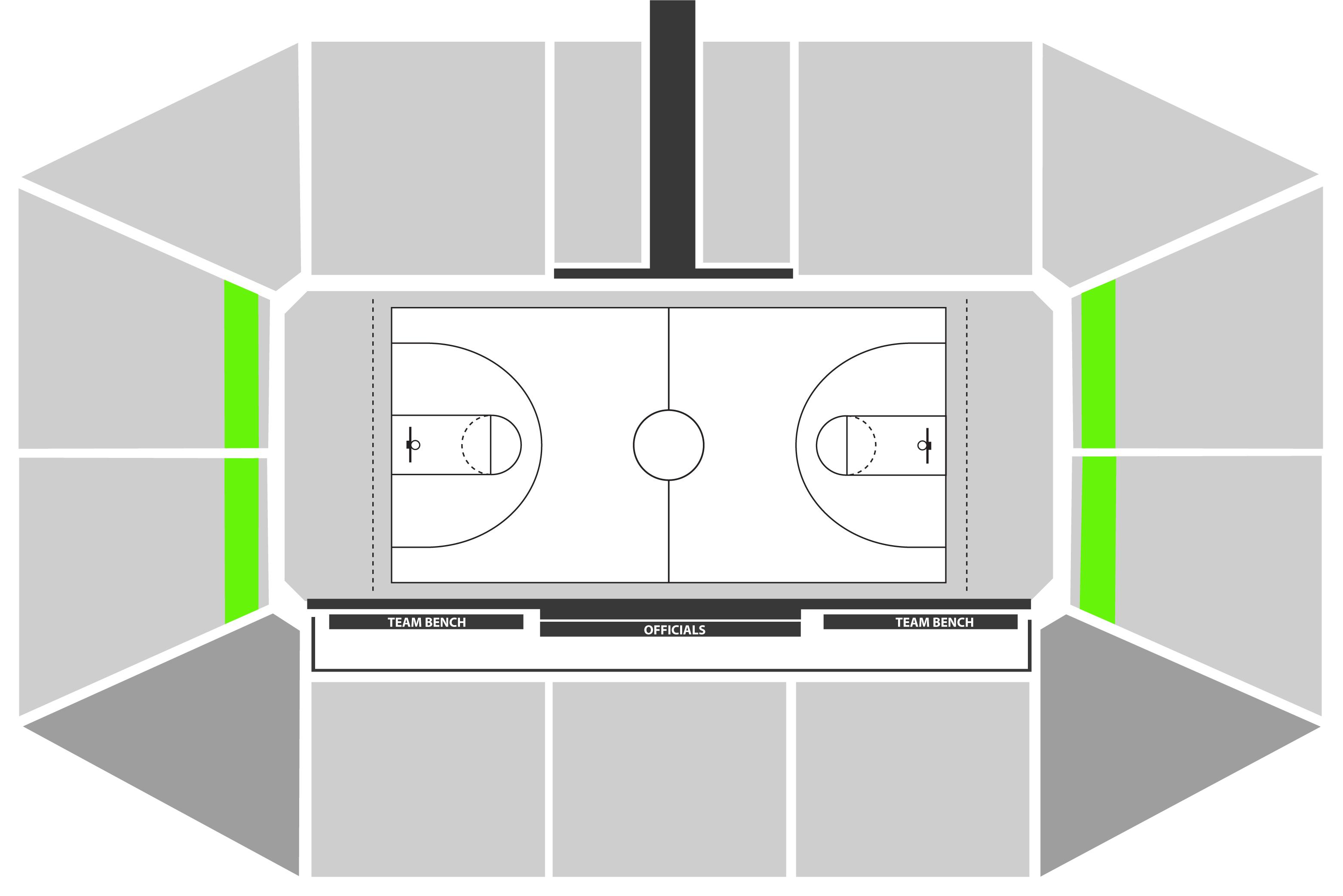 Etihad Stadium - AUS v USA - Baseline Ultimate VIP