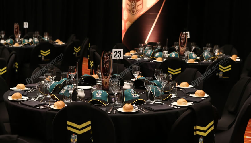 SYD - ANZ Stadium - NRL Grand Final - Signature Dining