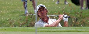Golf (Spectate)