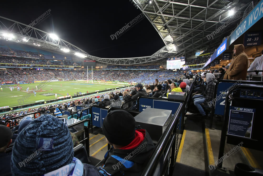 SYD - ANZ Stadium - NRL GF - Corporate Box (12)
