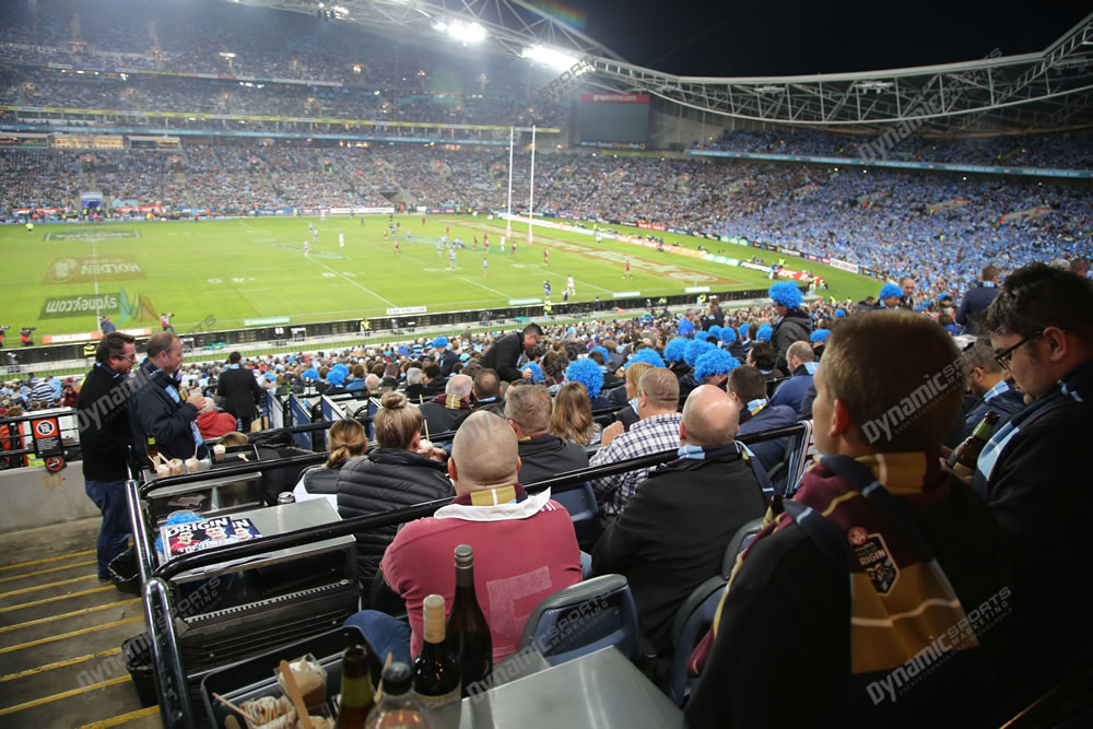 SYD - ANZ Stadium - NRL GF - Corporate Box (8)