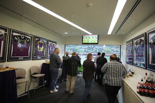MEL - AAMI Park - All Stars - Corporate Suites