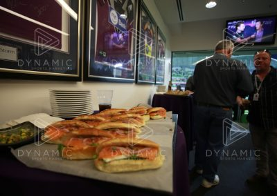 NRL All Stars Corporate Suite