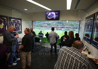 NRL All Stars Corporate Suites