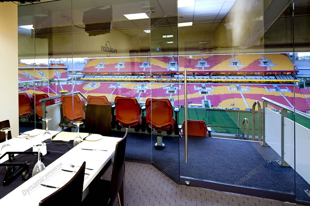 Brisbane - Suncorp Stadium - SoO1 - Ultimate Corporate Suite Eastern Grandstand (14)