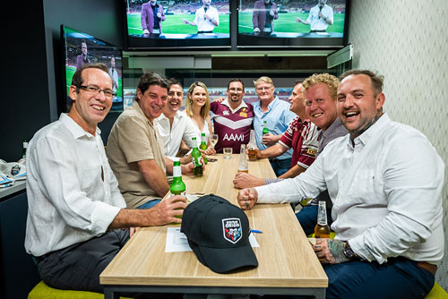 BNE - Suncorp - NRL GF- West Suite 20m to DB (14)