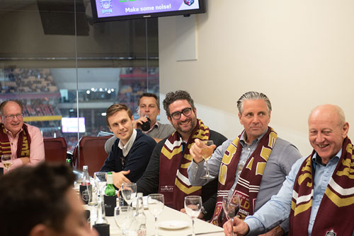 BNE - Suncorp - NRL GF - East Suite 20m to DB (14)